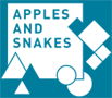 Apples and Snakes(opens in new window)
