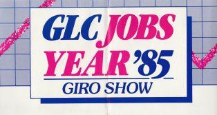 GLC Giroshow