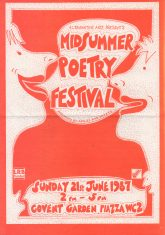 Midsummer Poetry Festival (1987)