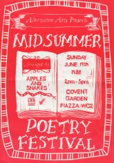 Midsummer Poetry Festival (1988)