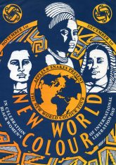 New World Colour Tour - (2 Nov 1991 Leicester)