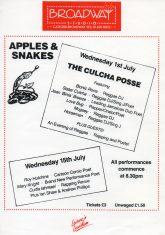 The Culcha Posse