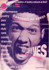 Carousel of Verse