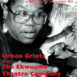 Urban Griots - Song of Women