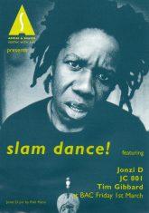 Slam Dance!