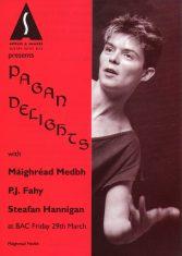 Pagan Delights