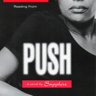 Sapphire Reading from her New Novel Push
