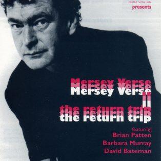 Mersey Verse II - the return trip