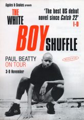 The White Boy Shuffle - On Tour (Perf 4)