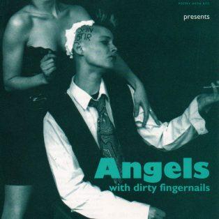 Angels with Dirty Fingernails - A Spin/Stir Salon