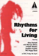 Rhythms for Living