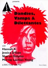 Dandies, Vamps & Dilettantes