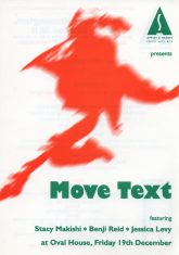 Move Text