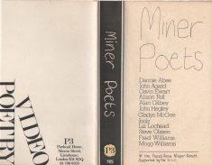 Video recording of Miner Poets