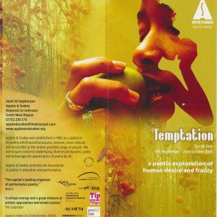 Temptation (Perf 12/14)