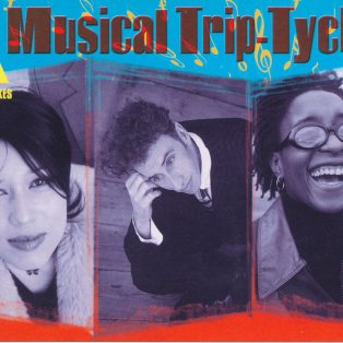 Musical Trip-Tych