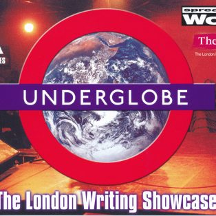 Underglobe: The London Writing Showcase