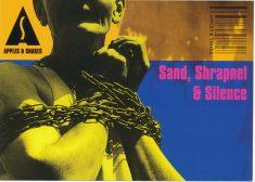 Sand, Shrapnel & Silence