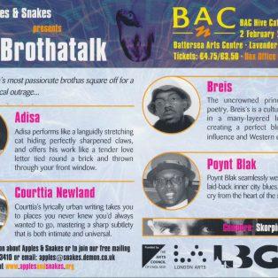 Brothatalk