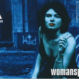 Womanspeak