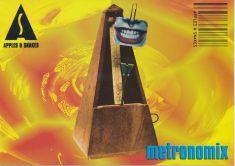 Metronomix