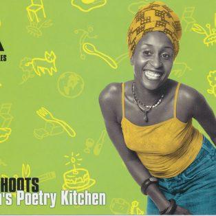 New Shoots: Malika's Poetry Kitchen