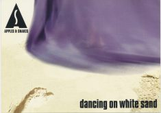 Dancing on White Sand