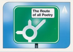 The Route of All Poetry