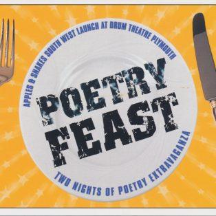 Poetry Feast