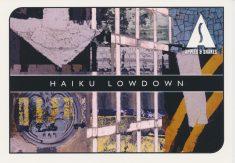 Haiku Lowdown