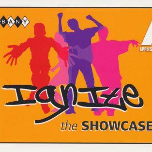 Ignite: The Showcase