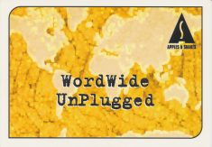 WordWide Unplugged