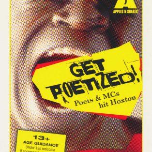Get Poetized!