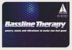 Bassline Therapy