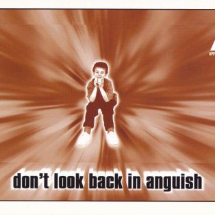 Don't Look Back in Anguish