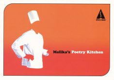 Malika's Poetry KitchenŽ
