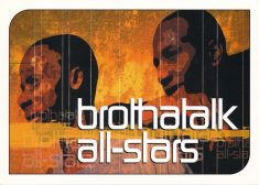 Brothatalk All Stars