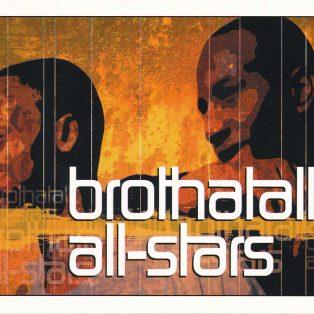 Brothatalk All Stars