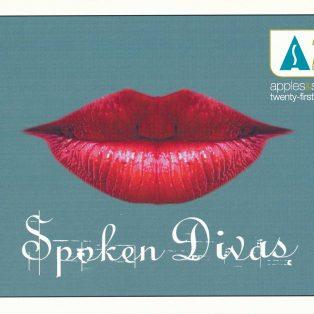 Spoken Divas