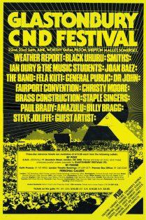 Glastonbury Elephant Cabaret