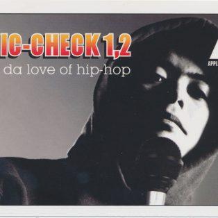 Mic-Check 1,2