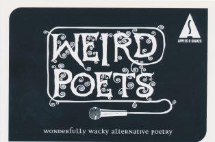 Weird Poets