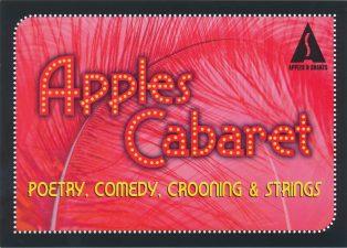 Apples Cabaret
