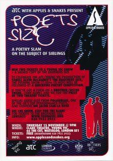 Poet Size