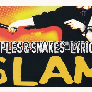Lyrical Slam