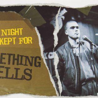 Night Kept Seething Wells