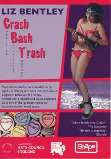 Crash Bash Trash