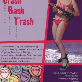 Crash Bash Trash