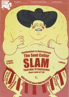 The Soul Cellar Slam