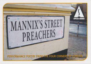 Mannix's Street Preachers